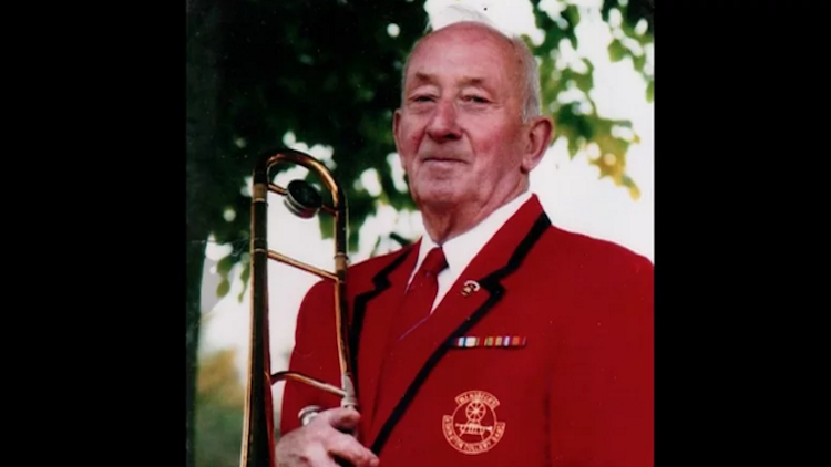 100 years of family links with Ashington Band