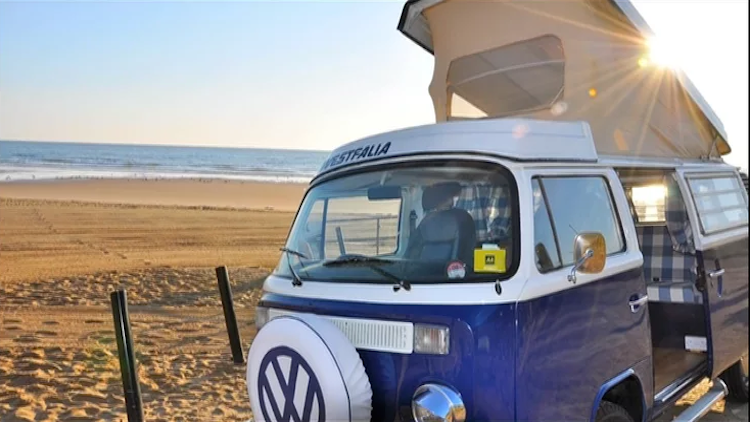 Why a Campervan?