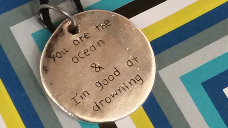 You Are The Ocean